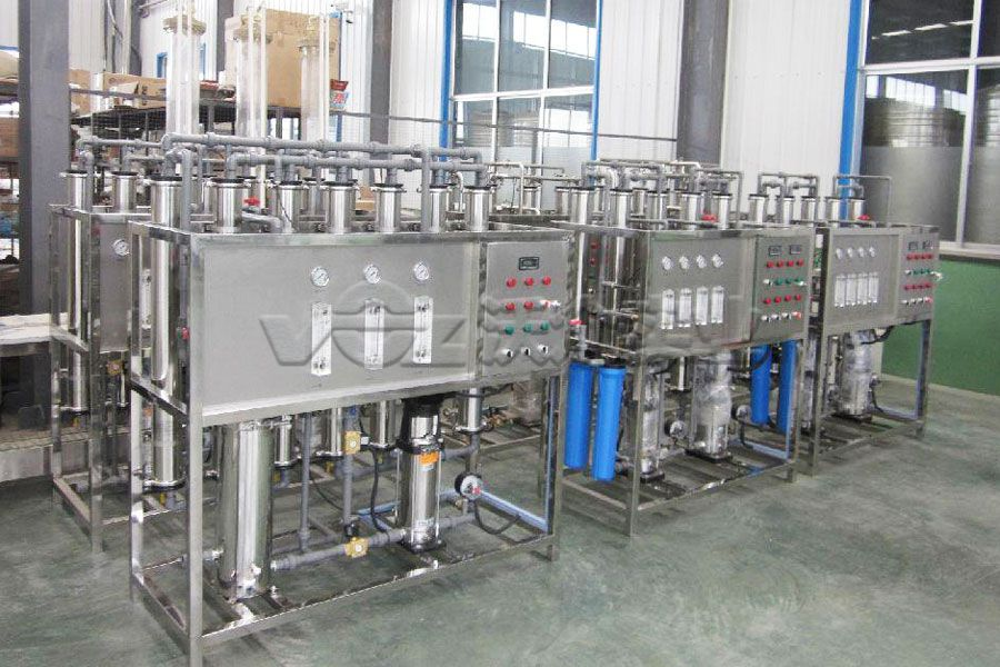 反渗透水处理设备(图2)